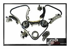 TIMING CHAIN KIT for CHEV MALIBU EQUINOX V6 3.6L 08-UP TRAVERSE PONTIAC G8 07-09
