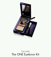 Oriflame The ONE Eyebrow Kit colours brown, New