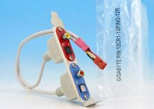 SPDIF In / Out Digital Audio KIT cable RCA Coaxial Optical Motherboard Bracket
