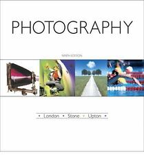 Photography by Jim Stone, John Upton and Barbara London (2007, Paperback)