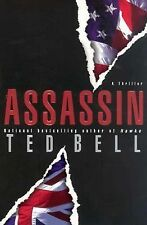 Assassin: A Novel (Hawke) by Bell, Ted, Good Book