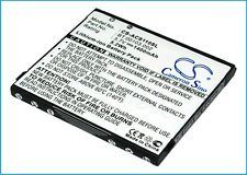 Li-ion Battery for Acer BT.00103.002 NeoTouch S110 1UF504553-1-T0582 Stream NEW