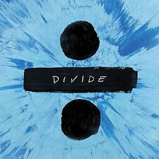 Ed Sheeran - ÷  (Divide) NEW CD ALBUM (Preorder released 3rd March)