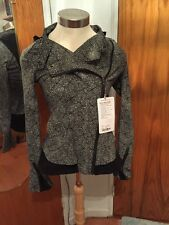 Lululemon Bust A Move Jacket, 6. Free Tote Bag!!! Sold Out!!!!