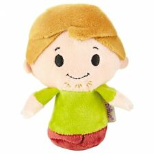 Shaggy Itty Bitty Official Licenced Scooby Doo Hallmark plush beanie BRAND NEW