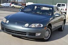 Lexus: SC 2dr Coupe 5-