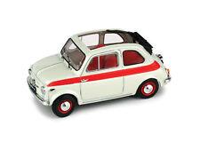 Fiat 500 Sport Aperta 1957 1:43 2002 BRUMM