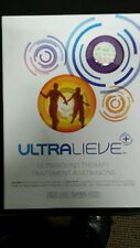 NEW!!! ULTRALIEVE ULTRASOUND THERAPY