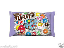 M&M's 11.23 oz Bag MINIS Milk Chocolate EASTER Candy/Candies FUN SIZE Exp 11/16