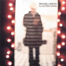 No Longer My Concern * by Michael J. Sheehy (CD, Oct-2002, Beggars Banquet)