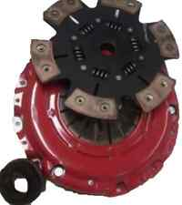 VW VOLKSWAGEN VR6 HIGH PERFORMANCE PADDLE CLUTCH - COMPLETE KIT