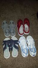 ryka shoes lot of 4 size 8 new