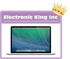 """NEW Apple Macbook Pro 2.7GHz 2.7 GHz 13.3"""" MF840 i5 8GB RAM 256GB RETINA 2015"""