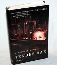 TENDER BAR - J.R. Moehringer