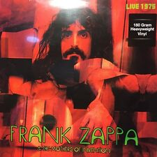 Frank Zappa - Live in Vancouver 1975 Import 2 LP set - SEALED NEW! 180g