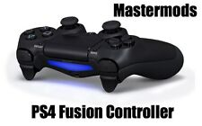 PS4 PS3 ANTI RECOIL FAST RELOAD SNIPER BREATH AUTO RUN RAPID FIRE CONTROLLER