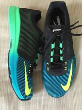 Nike Men's Zoom Speed TR3 Amp- Size 11.5M NEW!