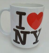 I Love New York Gift Mug