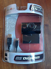 Competition Pro Nintendo DS Digicam - DS/ DS Lite/ GBA SP/ GameBoy Micro    BNIP