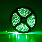 16 ft/5M Green Boat Accent Light Waterproof LED Lighting Strip 300 5050 SMD LEDs