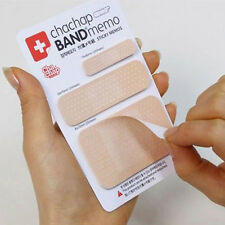 Cute Bandage Sticker Post it Bookmark Point it Marker Memo Flags sticky Note
