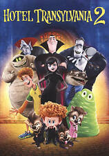 Hotel Transylvania 2 (DVD) EXCELLENT CONDITION SHIPS NEXT DAY