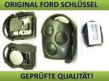 Original Ford Schlüssel Focus Mondeo Fiesta Puma Cougar Funkfernbedienung KA