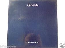 """ANGELO BRANDUARDI """"CONCERTO"""" VINILE COFANETTO 3 LP"""
