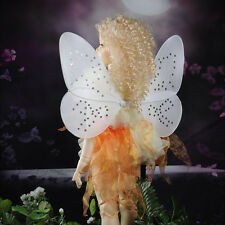 Dollmore BJD Article Size Lusion Size - Fairy Spangles Wings (White)