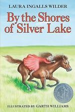 BY THE SHORES OF SILVER LAKE Laura Ingalls Wilder NEW BOOK Ebay BEST PRICE
