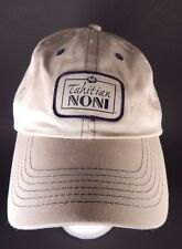 Tahitian Noni Hat Cap The One Good Thing Beige