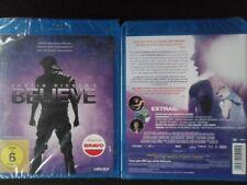 Justin Biber's/Believe neu u. ovp 2014 Blue-ray Disc/DVD