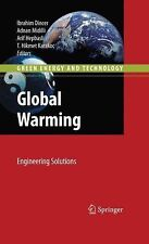 Global Warming : Engineering Solutions (2009) HC @ $263