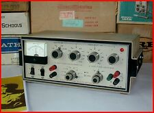 IMPROVED DISTORTION HEATHKIT IG-18 SG-18A IGW IG5218 Sine Square Audio Generator