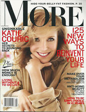 KATIE COURIC Romi Haan HOLLY MORRIS 2013 More magazine