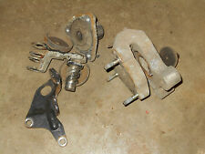 yamaha ytm225 tri moto 225 83 84 85 rear back brake caliper brakes ytm225dx 1985