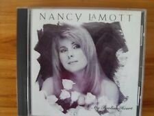 My Foolish Heart, Nancy La Mott CD