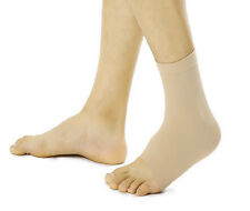 1 Pair Anti Fatigue Ankle Support Foot Sleeve Sprain Protection Sport Socks