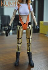 KUMIK Custom CG CY Girl Female Full Suit w/ Body Set 1/6 Outfit-3 (NO HEAD)
