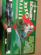 Bachman's Big Hauler G Scale Train Set