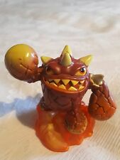 SKYLANDERS GIANTS SERIES 2 ERUPTOR FIRE SKYLANDER **POSTAGE DEALS**BORN TO BURN!
