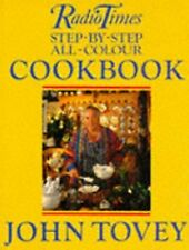 Radio Times Step-by-step All-colour Cook Book-ExLibrary