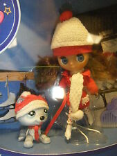 BLYTHE LITTLEST PET SHOP COLD WEATHER CUTE  *NEW*