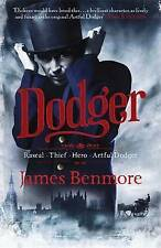 Dodger by James Benmore (Paperback, 2014) New Book