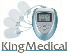 Electronic Slimming Muscle Massager / Stimulator (TENS) SCULPTS, FIRMS & TONES