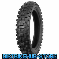 Maxxis M7314 Maxx Enduro Tyre 120/90-18 Road Legal FIM Approved E Marked MX DRZ