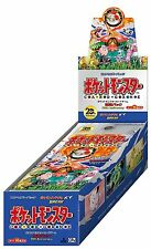 Pokemon XY Break 20th Anniversary Booster BOX Card Game Japanese 1st Edition