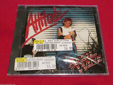 APRIL WINE - ATTITUDE - NEW CD