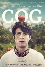 C.O.G., New DVD, Dean Stockwell, Casey Wilson, Troian Bellisario, Denis O'Hare,