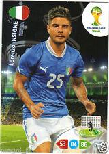 Panini - FIFA World Cup 2014 Brazil - Lorenzo INSIGNE (Italia)
